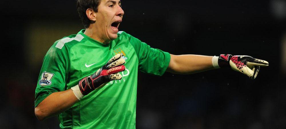"""A """"comis-o"""" rau cu Algeria, dar poate prinde un transfer TARE! Pantilimon, aproape de o echipa din Premier League: """"Va fi titular"""""""