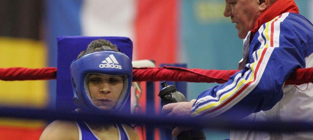 Cinci romance lupta vineri in semifinalele Europeanului de box! Toate meciurile sunt LIVE pe Sport.ro, de la ora 14:00