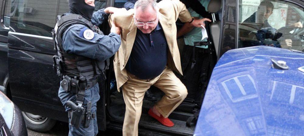 Patronul Otelului, Dan Adamescu, dus cu mascatii la DNA