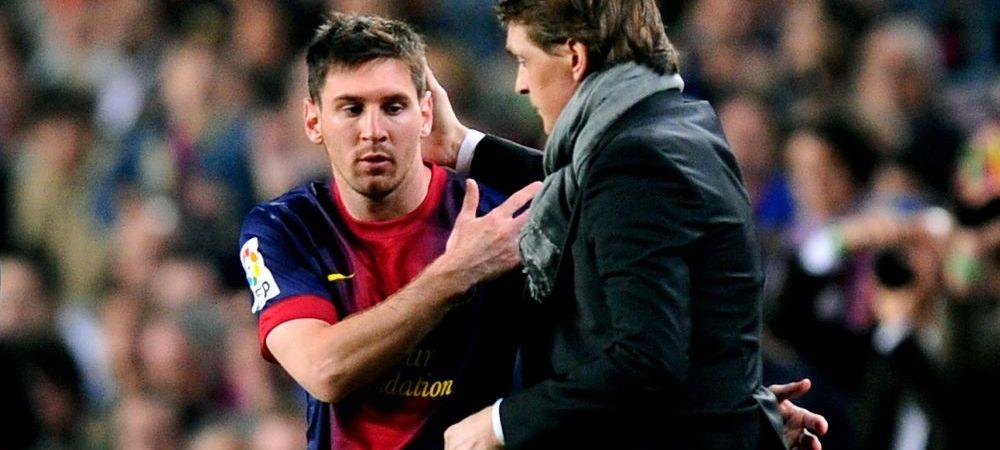 Dezvaluire cutremuratoare facuta de spanioli! Tito a mers la Messi cu 6 zile inainte sa moara! Momentul a fost DECISIV