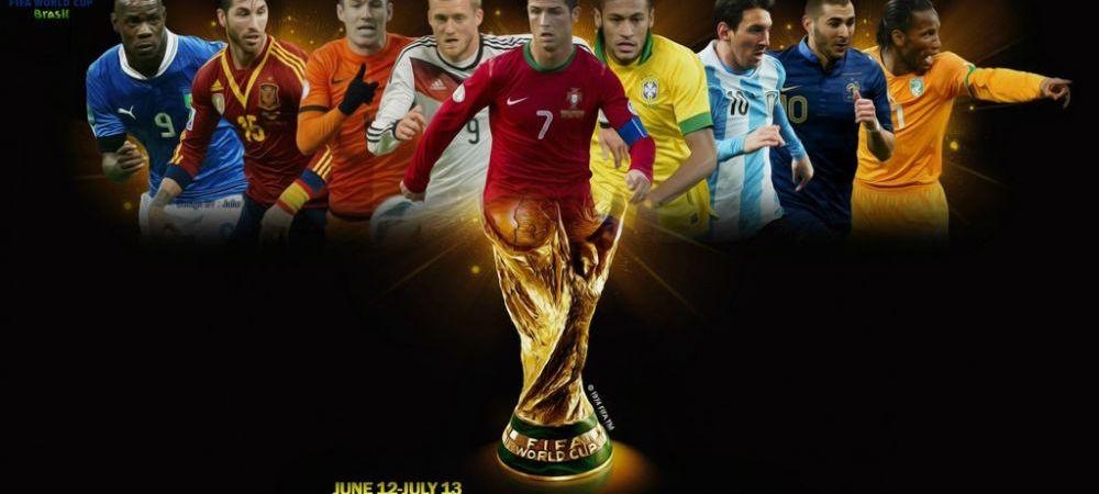 Milioane de beri, milioane de euro! Cat incaseaza FIFA din vanzarea berii pe stadioanele de la Campionatul Mondial!