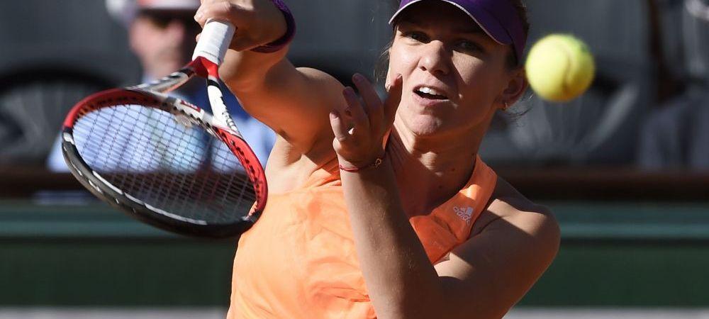"Simona, campioana care castiga ""fara sa tremure""! Cuvintele uriase din L'Equipe dupa ce Halep a ajuns in finala la Roland Garros"