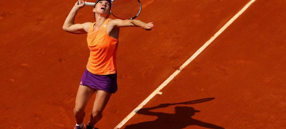 """""""Sunt mult mai bine pregatita acum! Am invatat din infrangerea de la Madrid!"""" Simona Halep promite revansa in finala Roland Garros"""