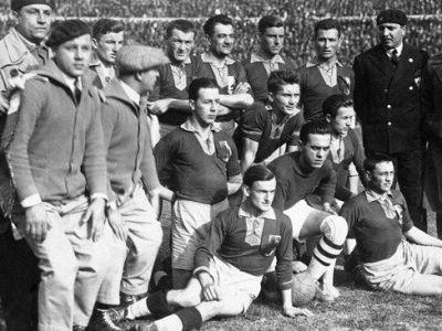 Povestea participarii Romaniei la prima Cupa Mondiala: Regele a facut selectia! Debut de vis: gol in primul minut!