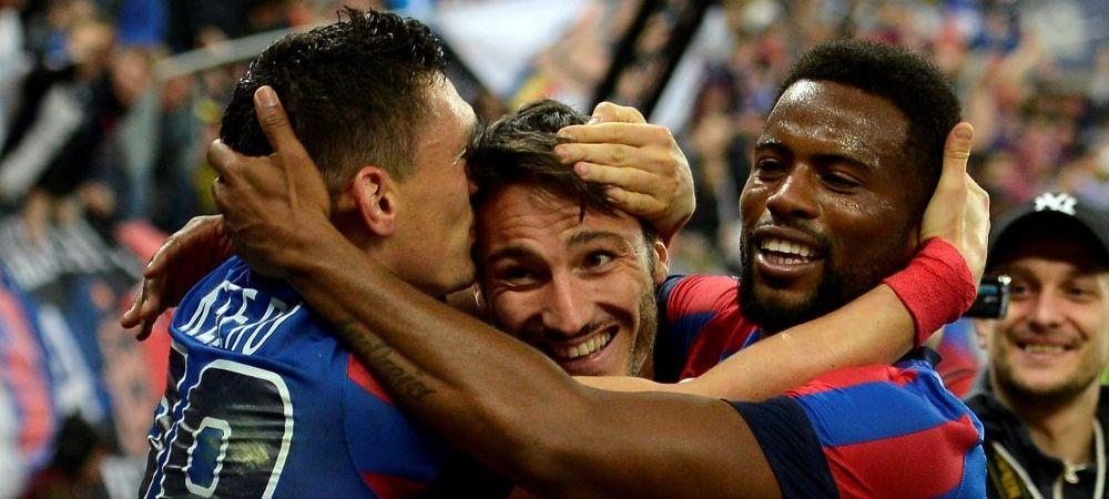 Anuntul oficial facut de Sampdoria despre REVENIREA lui Piovaccari la Steaua! Vestea pe care Galca a primit-o azi