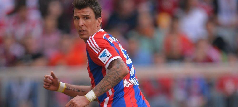 """Mandzukic a anuntat ca pleaca de la Bayern, Barca e gata sa dea 80 de milioane pe Reus si Arda: """"S-au inteles cu jucatorul"""""""