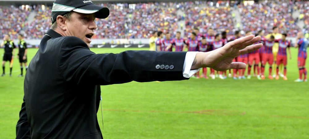 Interventie de URGENTA a lui Galca in dream team-ul lui Reghe! 5 schimbari care revolutioneaza echipa inainte de Liga