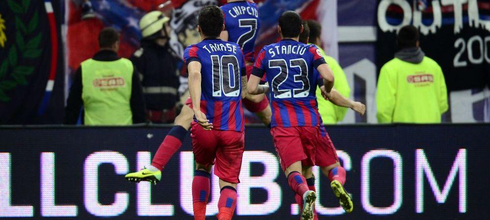 Pachet BOMBA pentru Steaua! Doi jucatori EUROfantastici se transforma in SULTANI! Oferta de ultima ora in Ghencea