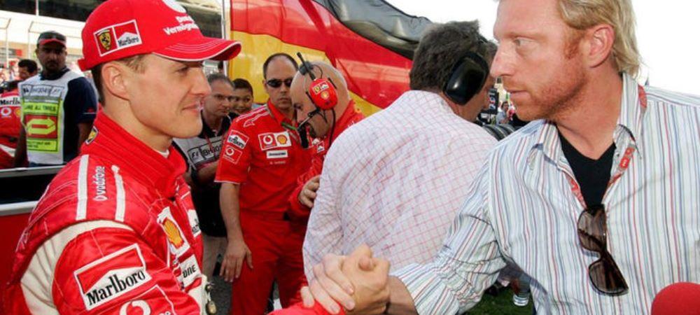 161 de zile pentru Schumacher in coma. Mesajul celui mai apropiat prieten despre starea legendei F1