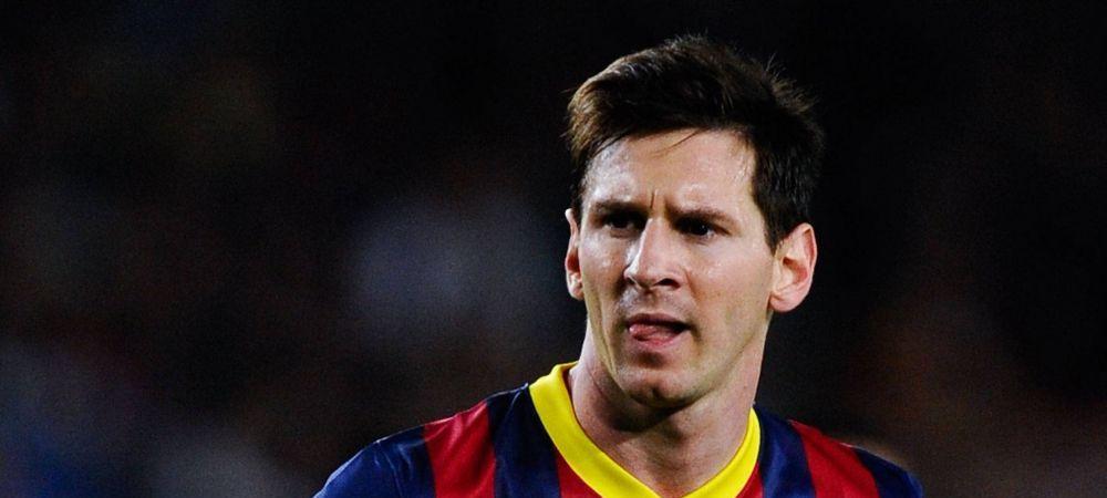 Messi NEAGA tot in scandalul cu 'banii pentru prieteni'! Familia sa a REACTIONAT in presa din Spania!