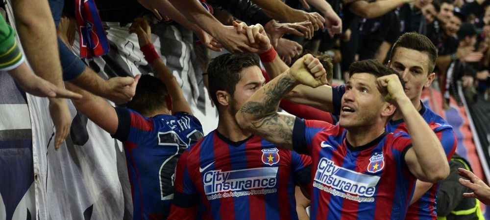 Urmeaza CUTREMURUL la Steaua dupa calificarea in grupele Champions League! Anuntul facut de Becali din penitenciar
