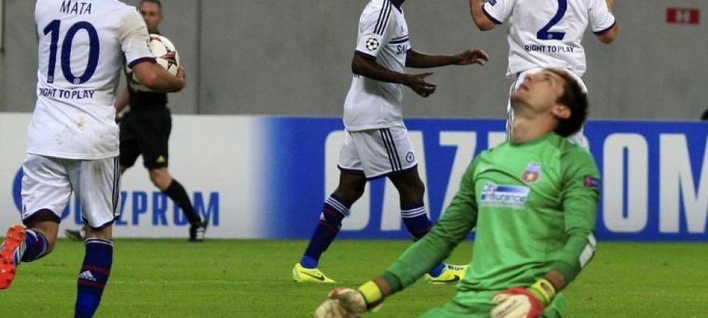 Steaua i-a gasit inlocuitor lui Tatarusanu! Arkauskis a semnat acum cateva momente! Ajunge Steaua cu el in Liga?
