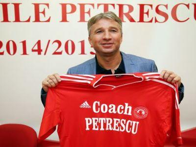 "Dan Petrescu, prezentat OFICIAL la Al Arabi. Antrenorul a explicat de ce a ales oferta din Qatar: ""E o mare provocare"""