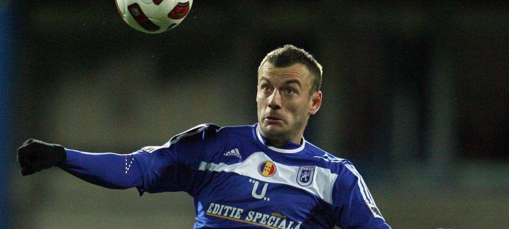 Chiajna, cea mai activa echipa din Liga I pe piata transferurilor! Mihai Dina, fostul atacant al Craiovei, a semnat si el