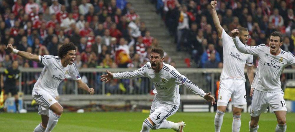 MODIFICARE in TOP 3 salarii la Real Madrid! Jucatorul considerat OBLIGATORIU in orice prim 11! Perez are banii pregatiti: