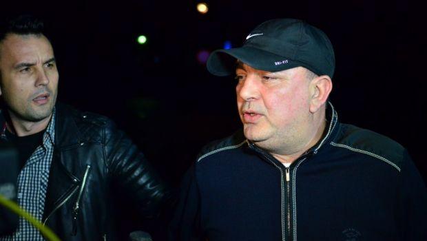 Gigi Netoiu ramane in inchisoare! Lovitura primita astazi din partea Curtii de Apel Bucuresti