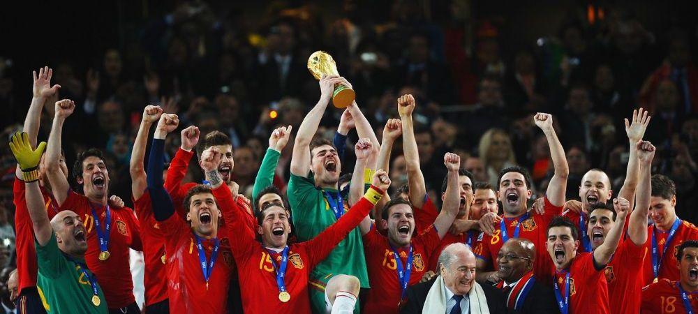 Pele ii va SUPARA tare pe Messi si Ronaldo! NU ei sunt considerati cei mai buni jucatori de la CM! Numele surpriza ales: