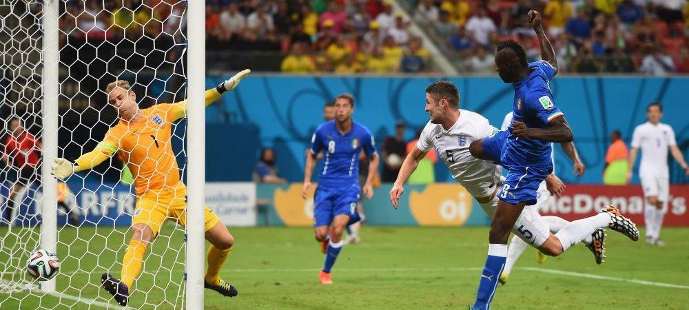 Gest de SENZATIE al lui Pirlo in vestiar dupa meciul cu Anglia! Cu ce le-a facut cinste colegilor :))
