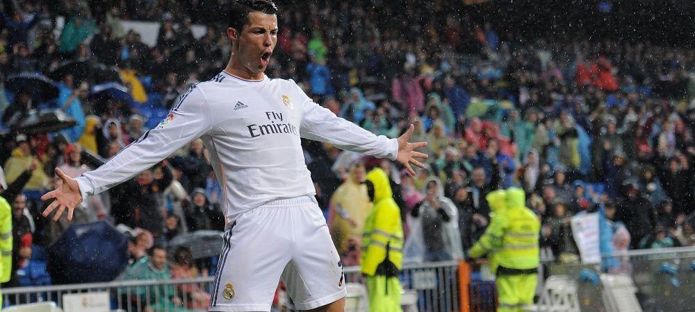 Cristiano Ronaldo, locul 2 in clasamentul castigurilor! Sportivul de pe primul loc a incasat 1,5mil $ pe minut! TOP 100 Forbes