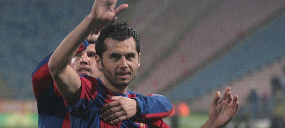 RONALDO al Stelei se intoarce in Ghencea! Astea sunt cele mai tari goluri marcate de Dica la Steaua