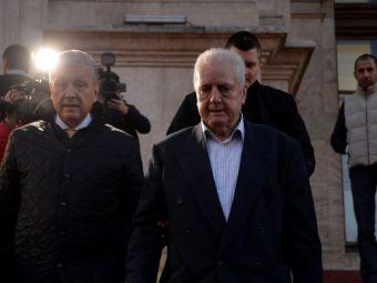 Jean Padureanu ramane la inchisoare. Tribunalul Ilfov i-a respins cererea de intrerupere a pedepsei din motive medicale