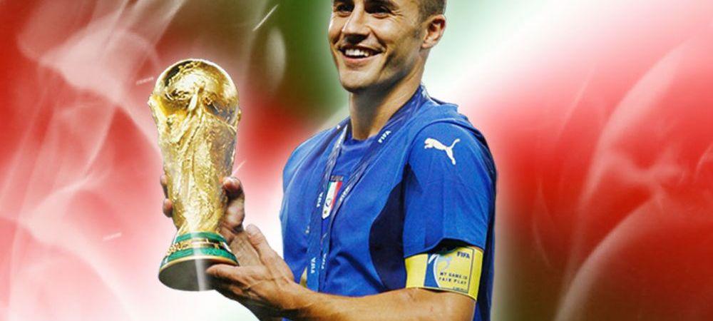 Propunere SOC pentru Balonul de Aur! Ce fundas poate fi urmatorul dupa Cannavaro care ia acasa cel mai dorit trofeu