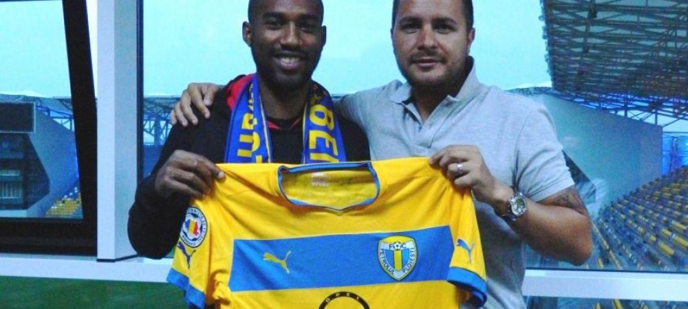 Petrolul a transferat azi un jucator de la Udinese! Se pregatesc de pleacarea lui Guilherme? Vezi unde a mai jucat francezul