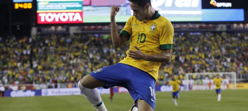 MARACANAZO - Tragedia unei natiuni. De ce e Brazilia disperata sa castige Cupa Mondiala pe teren propriu in 2014!