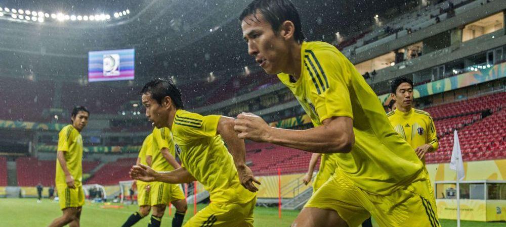 Un meci cu Steaua a fost aproape sa-i DISTRUGA cariera, acum a prins sansa vietii la Mondial! Povestea unui mijlocas de milioane
