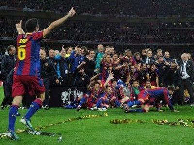 Un super jucator de la Barcelona a semnat un contract GIGANT si pleaca dupa Cupa Mondiala! Anuntul CUTREMUR facut de Marca