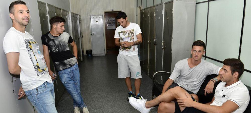 """""""Trebuia sa existe si o schimbare!"""" Stelistii l-au iertat pe Reghe ca a lasat Steaua pentru Al Hilal. Ce impresie le-a facut Galca"""
