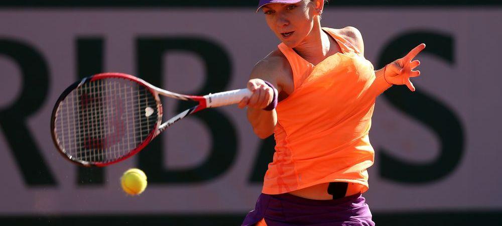 """Jurnalistii de la Sport Illustrated NU mizeaza pe Simona Halep la Wimbledon: """"Poate fi eliminata rapid!"""""""