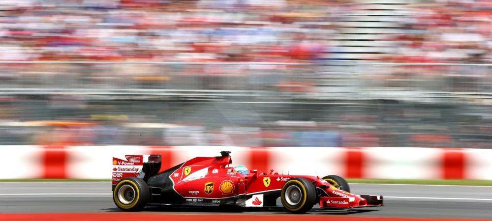 """DISPARE Ferrari din Formula 1? """"Sistemul nu functioneaza, se duce in jos!"""" Ce vor sa faca italienii"""
