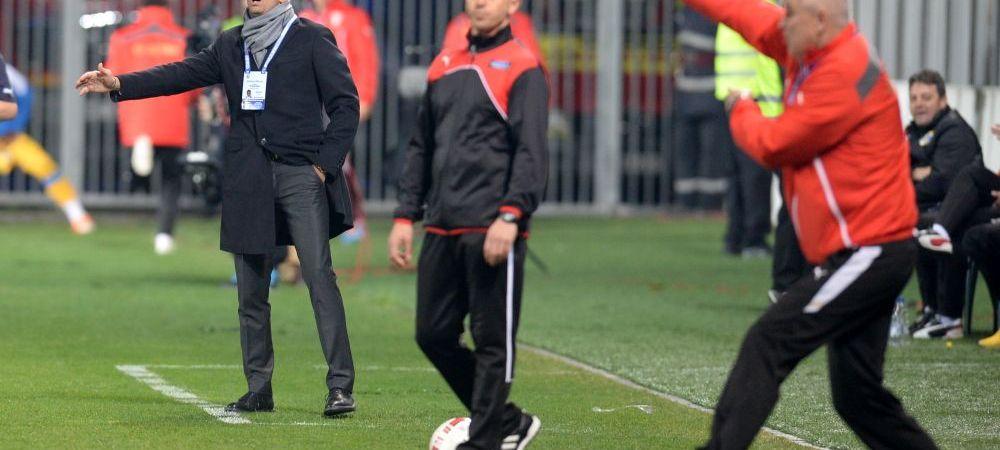 Florin Marin revine in fotbal dupa despartirea de Astra! Cu ce echipa de Liga I a semnat