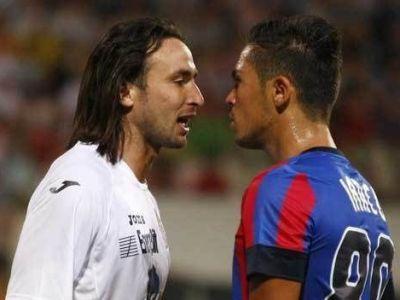 Steaua l-a vandut pe Iancu la o echipa INVIZIBILA! Salariu URIAS pentru noul Hagi la arabi