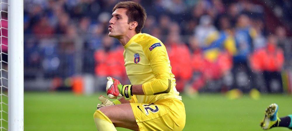 MESAJUL dupa care Tatarusanu va da 100% la Fiorentina! Verdict final dupa ce a semnat cu italienii: