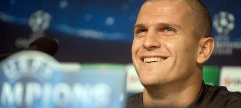 Veste de SENZATIE pentru Bourceanu! Un antrenor de MONDIAL l-a cerut in echipa lui pentru sezonul viitor. Cutremur la Trabzonspor