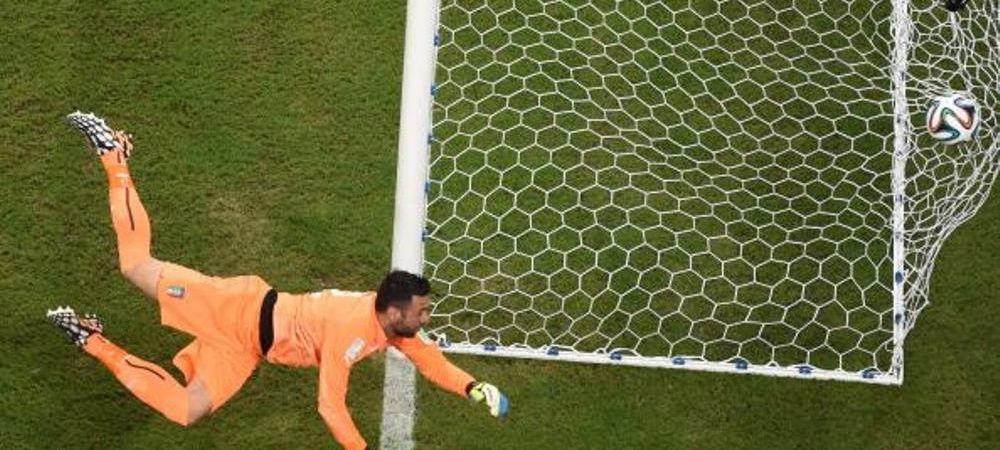 Cea mai tare ILUZIE OPTICA de la Mondial! Sutul care s-a transformat intr-un gol INVIZIBIL in Anglia! Ce gafa a facut BBC pe TV