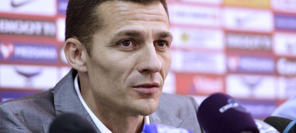 FOTO. Galca si-a prezentat toate transferurile de pe banca tehnica! Ei sunt cei 8 oameni adusi sa reinventeze Steaua