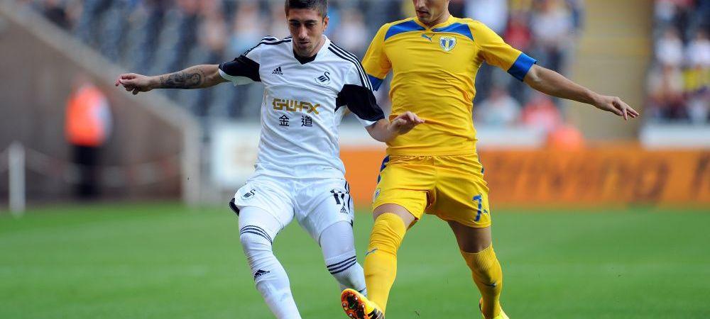 "Transfer neasteptat pentru ""Lavezzi al Romaniei"". Gicu Grozav poate ajunge in Serie A, dupa doar 7 meciuri jucate in Rusia!"