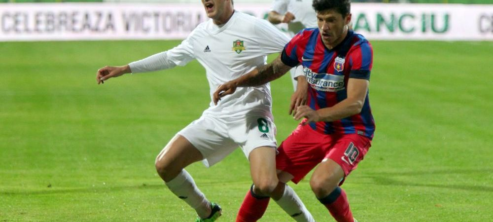 """Antal zice """"pas"""" Stelei pentru un transfer in Azerbaidjan! Golgheterul Ligii I poate juca din nou sub comanda lui Dorinel Munteanu"""
