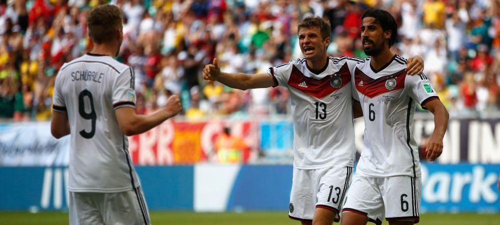 Ronaldo a fost INVIZIBIL, golgheter mondial e Mull3r! Reusita FORMIDABILA a atacantului lui Bayern! Poate face record in Brazilia