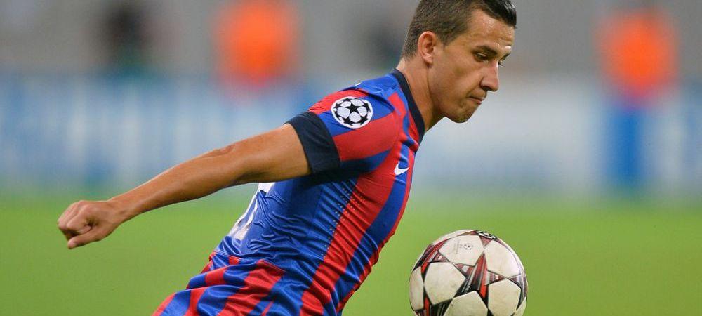 Georgievski poate prinde un transfer DE VIS! Doua echipe din Bundesliga se bat pe fostul jucator al Stelei