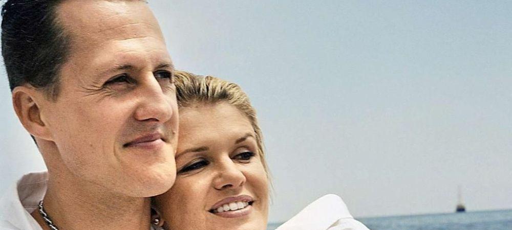 CUTREMURATOR! INCREDIIBL! Cum comunica Schumacher cu sotia sa! Primele informatii dupa trezirea din coma!