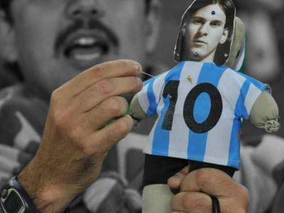 Cine i-a facut asta lui Messi: FOTO SADIC! Povestea Braziliei nefardate: