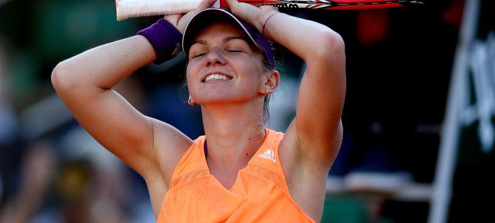 OFICIAL   Simona Halep, a treia favorita la turneul de la Wimbledon! Sorana Carstea e si ea in top 30