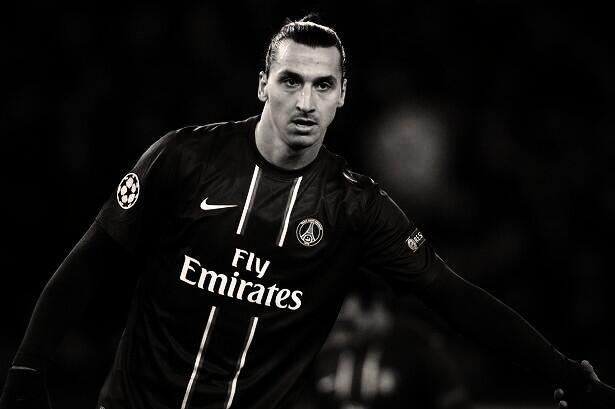 Ibrahimovici a implinit visul a MILIOANE de fani! Unde a fost surprins