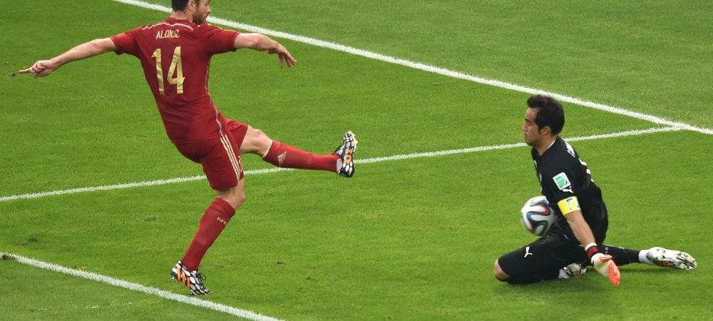Ce lovitura a dat Barcelona! A adus portarul care a omorat Spania chiar in ziua meciului de ADIO! Ce star de 60 mil euro mai vor