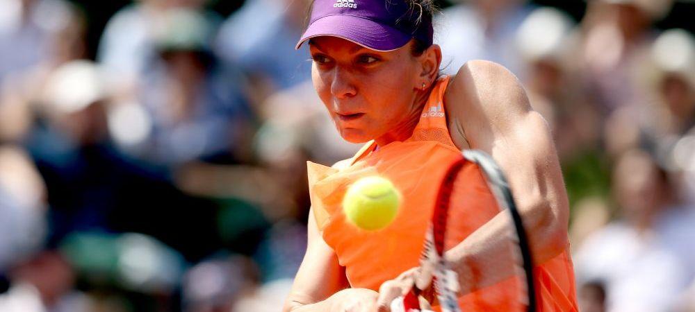 """""""Voi juca la Wimbledon!"""" Prima declaratie a Simonei Halep, dupa accidentarea care a facut-o sa se retraga in Olanda!"""