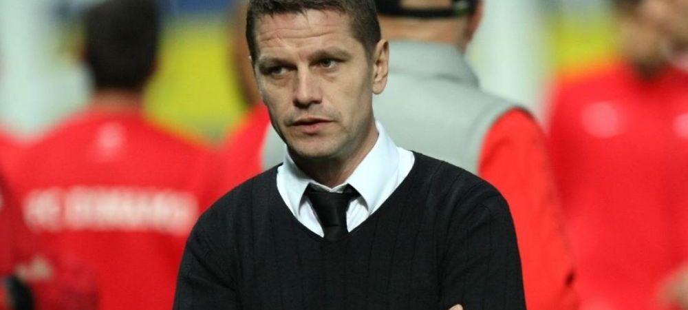 Dinamo vrea sa transfere un stelist! Stoican il inlocuieste pe Tucudean cu omul adus in Ghencea ca o mare speranta